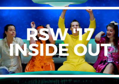 RSW 2017 Inside Out