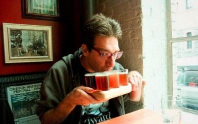 Bier proeven met 18+ leden!