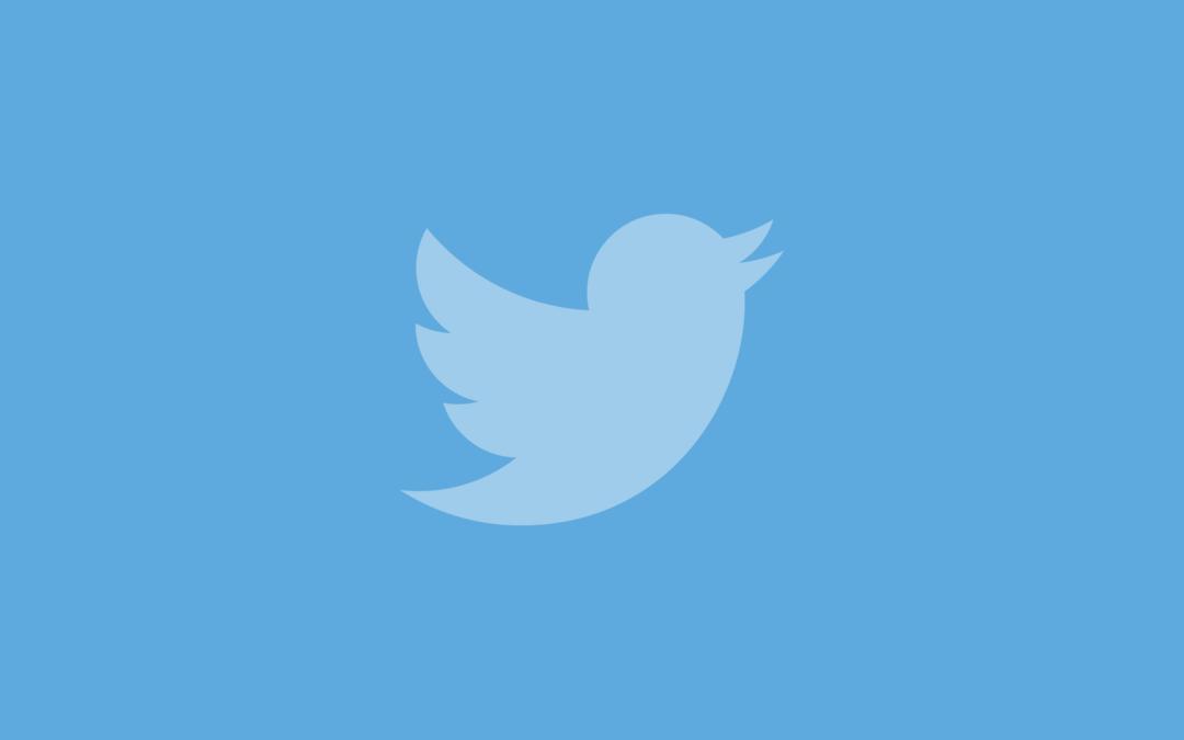 Volg de Vossenjacht live op Twitter!