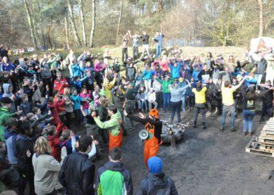 RSW 2017 voor Scouts