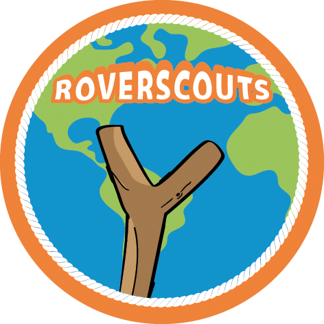 Roverscouts / Stam